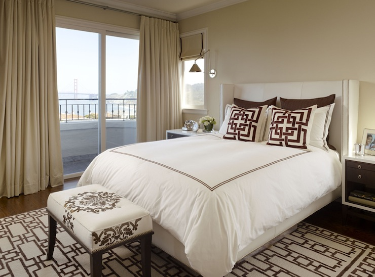 Brown And Cream Bedroom Decorating Ideas Tropical Decorations On Bed Bedroom Large Bedroom Decorating Ideas Brown And Carpet Tropical Decorations On Bed Bring Hawaiian Decorations Into The Tropical Residential The And