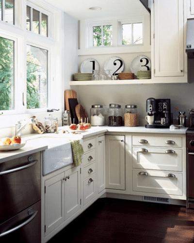 kitchen design essentials six simple kitchen fixes furnishmyway blog
