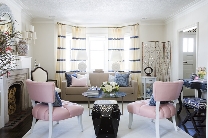 bay window sofa seating dania sofas under 999 pink accent chairs - contemporary living room samantha ...
