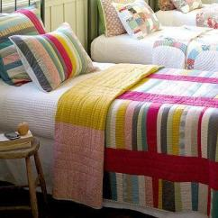 Pottery Barn Pictures Of Living Rooms Decoration Room Walls Tied & True Quilt Sham -