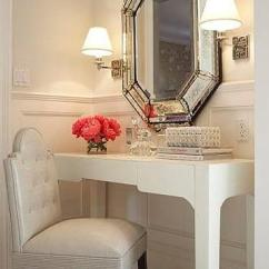 Ghost Chair Stool Wedding Cover Hire Southampton Dressing Room Vanity Design Ideas