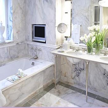Bathroom Niche Design Ideas