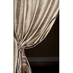 signature cashmere textured silk