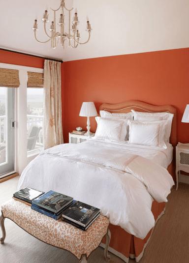 gray linen tufted sofa plush sofas warrawong orange walls design ideas