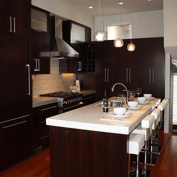 black faucet kitchen design center modern espresso cabinets ideas