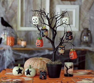 Halloween Tree  Pottery Barn Kids