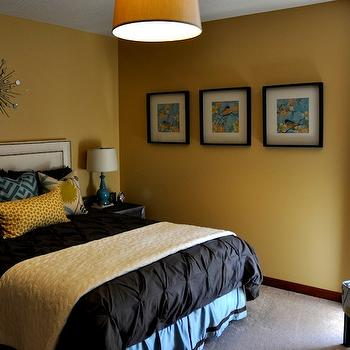 Mustard Yellow  Design decor photos pictures ideas