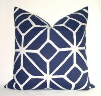Beautiful Decorative Pillow Cover Trina Turk by kyoozi on Etsy