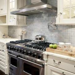 Two Tone Kitchen Island Refurbished Kitchens For Sale Gray Cabinets With Cream Countertops Design Ideas