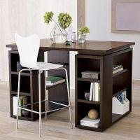 Modular Tall Desk Set - west elm