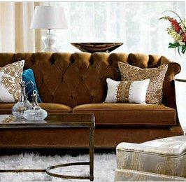 black velvet sofa living room wine leather tufted design ideas
