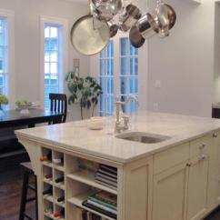 Slate Floor Kitchen Delta Trinsic Faucet White Palasm Granite - Transitional Lab