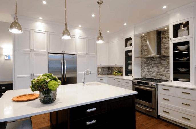 Kitchen Atmosphere Interior Design
