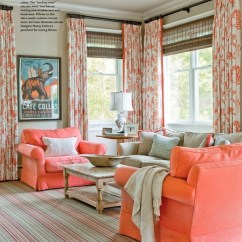 Beachy Living Room Curtains Crate And Barrel Ideas