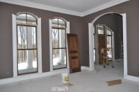 Paint Gallery - Benjamin Moore Fairview Taupe - Paint ...