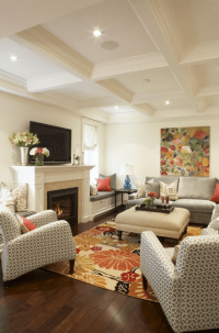 Long Sofas - Eclectic - living room - Chango & Co.