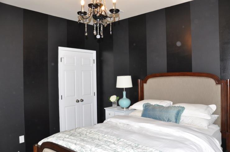 Bedroom Accent Walls