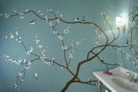 Tree Mural Design Ideas