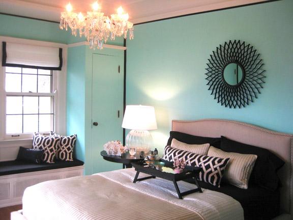 Tiffany Blue Paint Color