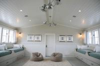 Kids Room Ideas - Cottage - boy's room - Urban Grace Interiors