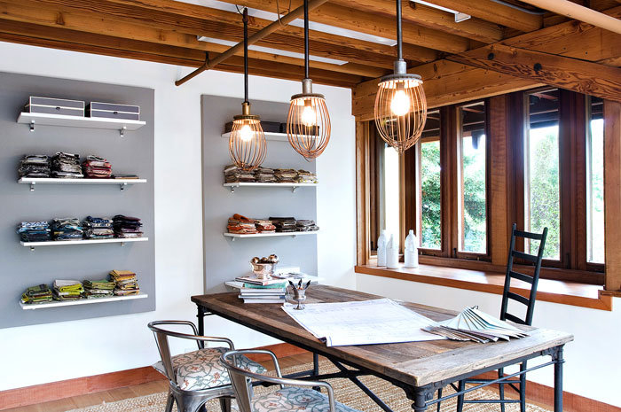 Tabouret Chairs Eclectic Denlibraryoffice Jute