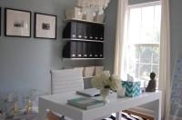 Blue Grey Paint Design Ideas