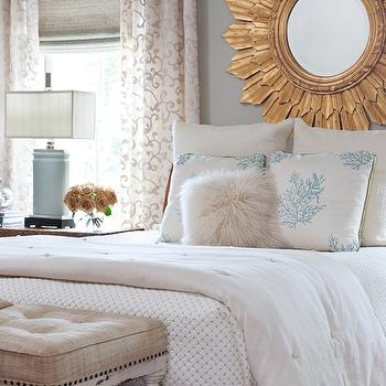 Mirror Above Bed Ideas Pictures Remodel And Decor