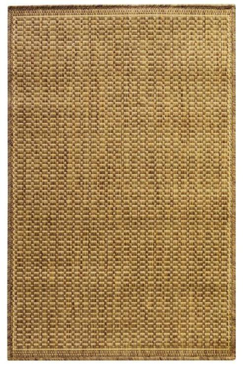 Saddlestitch AllWeather Area Rug  Outdoor Rugs  Contemporary Rugs  Rugs  HomeDecoratorscom