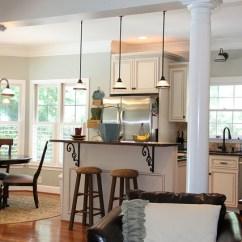 Paula Deen Kitchen Cabinets Double Doors
