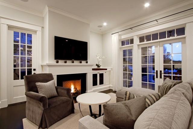 Sims 4 Wohnzimmer Modern   Hampton Style Home Decor & Design ...