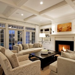 Rolled Arm Sofa With Nailhead Trim 3 Piece Reclining Leather Set Living Room Coffered Ceiling Design Ideas