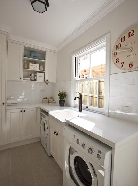 Ikea Laundry Room Faucet Design Ideas