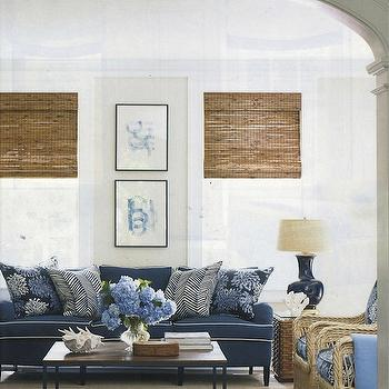 tan couch living room decor decorating ideas for with fireplace and tv navy blue chairs design