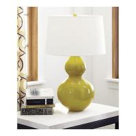 Yvette Table Lamp in Table, Desk Lamps | Crate&Barrel
