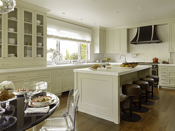 arhaus kitchen table grey cabinets for sale paint gallery - benjamin moore grant beige colors ...
