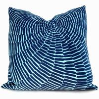 Trina Turk Sonriza Indoor Outdoor Decorative Pillow by