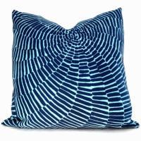 Trina Turk Sonriza Indoor Outdoor Decorative Pillow by ...