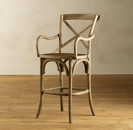 Restoration Hardware Madeline Chair