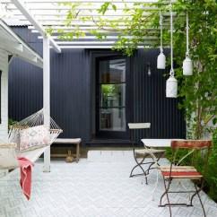 Cushions For Ghost Chairs Dallas Cowboys Bean Bag Chair Garden Pergola - Transitional Deck/patio