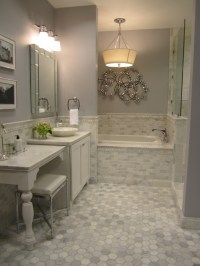 Carrera Marble Tiles