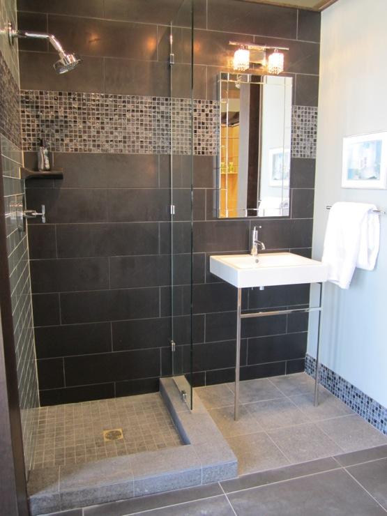 ceramic tile shower design ideas