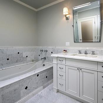 email while analogous paint colors that display neighboring color carrara marble adds elegance to bathrooms colors for your marble bathroom. beautiful ideas. Home Design Ideas