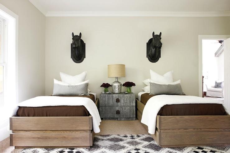 Pinterest Girls Kids Rooms With Wood Wallpaper Shared Kids Room Cottage Boy S Room Atlanta Homes