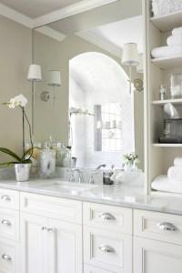Thomas O'Brien Bryant Sconce - Transitional - bathroom ...
