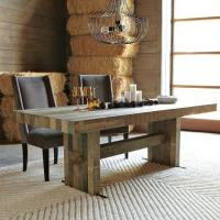 Emmerson Dining Table - west elm