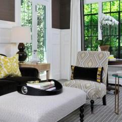 Chevron Living Room Curtains Wall Mounted Shelves Chocolate Brown Sofa Design Ideas