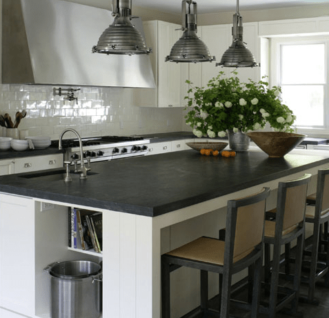 soapstone kitchen counters country table and chairs countertops transitional brad ford id
