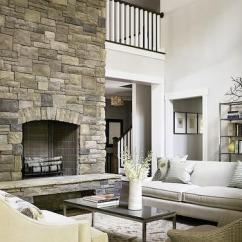 Light Gray Accent Chairs Outdoor Wicker Rocking Chair Uk 2 Story Living Room Design Ideas