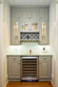 Pantry Cabinet: Butler Pantry Cabinet Ideas with Built In ...