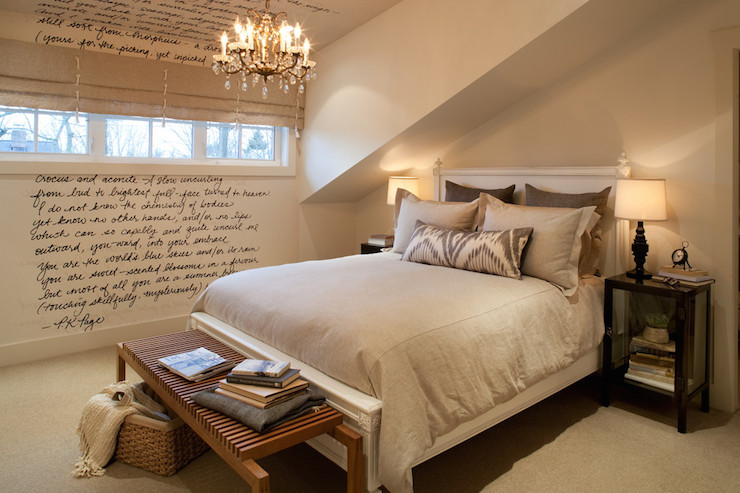 white tufted sofa bed set under 500 attic bedroom - transitional kelly deck design